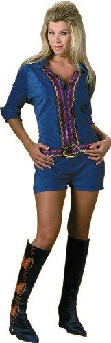 Déguisement Felicity Shagwell Austin Powers - 38/40