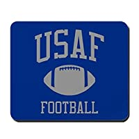 Yu Bo - USAFフットボール - 滑り止めラバーマウスパッド、ゲーミングマウスパッド