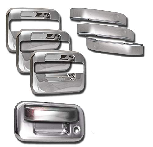 04 ford f150 door handle covers - 7