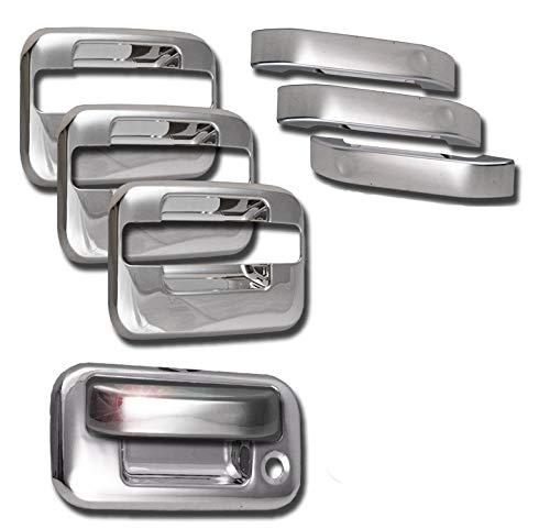 05 ford f150 chrome door handles - 6