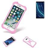 K-S-Trade® Mobile Phone Bumper For Archos Diamond Omega