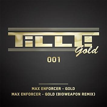 TILLT Gold 001