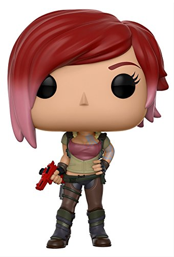 Funko 14320 Actionfigur Borderlands: Lilith The Siren