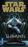 Star Wars : Thrawn : Trahison par Zahn