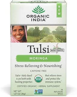 Best organic india tea products Reviews