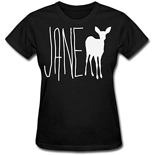 NR Women's Nubia Life Is Strange Jane Doe T-Shirt