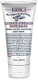 Kiehl's Since 1851 Ultimate Strength Hand Salve - No Color - 5.0 oz / 150ml
