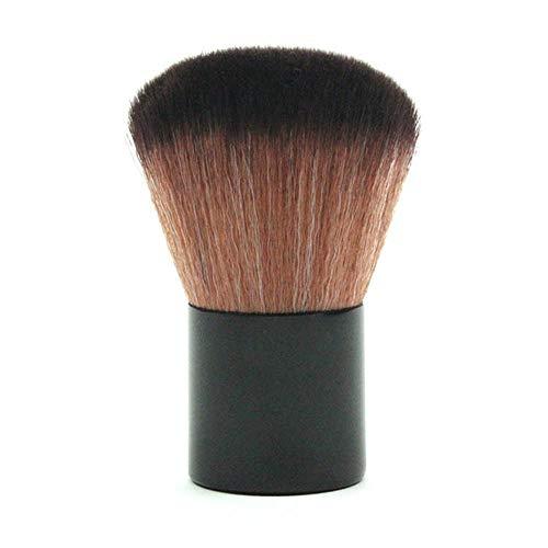 Grand Kabuki Foundation Poudre Maquillage Contour Pinceau Visage Fard À Joues Cosmétique Outil Utile Et Pratique Li-ly