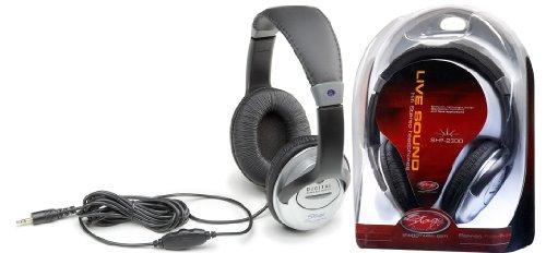 Stagg SHP-2300H - HiFi Stereo-Kopfhörer