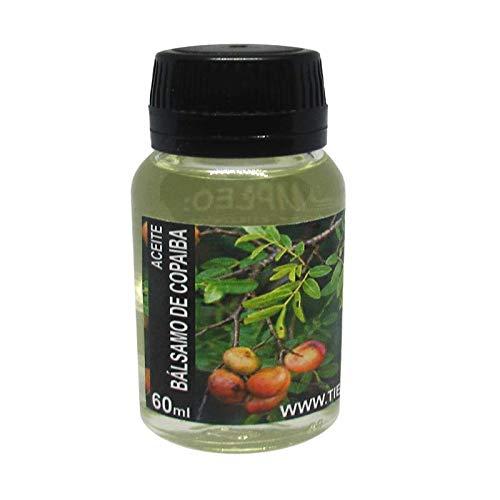 Aceite De Bálsamo De Copaiba (15 ml)