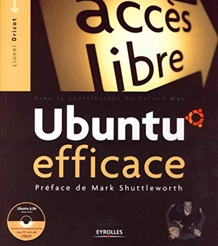 Ubuntu efficace (Accès libre)