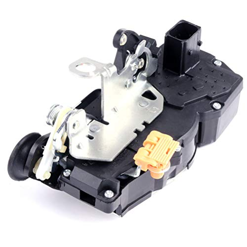Door Lock Actuator Power Door Lock Actuator Rear Left Fits for Cadillac 931-398