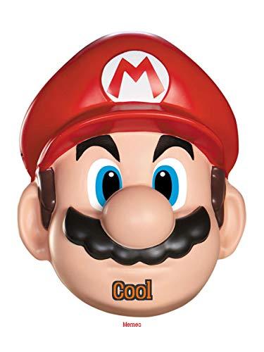 The Super Mario Odyssey menes - Cool Great Book Ever menes (English Edition)