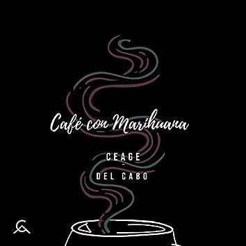 Café con marihuana