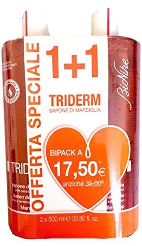 TRIDERM SAP MARSIGLIA BIPACK 2X500ML