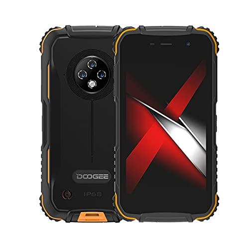 DOOGEE S35 Rugged Smartphone