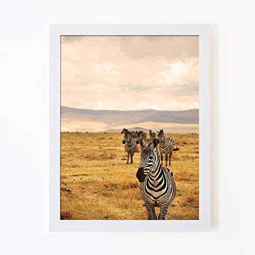 JD ART GALLERY 18x24 Poster Frame in White made of Eco-friendly Wood | Handcrafted | Polished Plexiglass, Artwork and Hanging Hardware Included