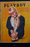 PLAYBOY US 1966 10 OCTOBER INTERVIEW MEL BROOKS ANN-MARGRET LINDA MOONS PIN-UP VARGAS