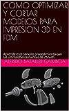 COMO OPTIMIZAR Y CORTAR MODELOS PARA IMPRESION 3D EN FDM: Aprende este sencillo procedimiento con las ultimas herramientas de Zbrush.