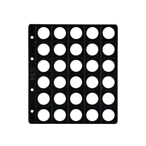 Pardo 102000 - Pack de 10 fundas para colección variada,
