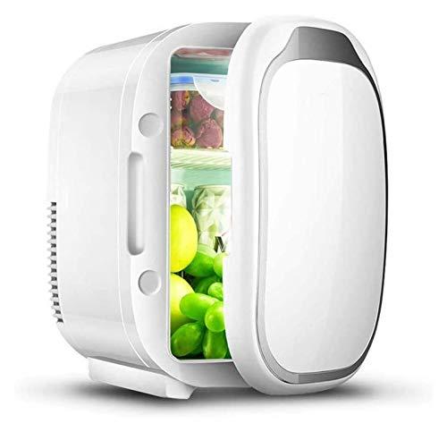 SHUHANG Coche 6L Refrigerador Portátil Mini refrigerador Casa de automóvil Casa de Energía de Camping de Doble Uso (Size : 20x26.5x29.5cm)