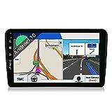 JOYX Android 10 Autoradio Para Audi A3 (2008-2012) - [2G+32G] - GRATIS Cámara Canbus - 9 Pulgada - GPS 2 Din - IPS 2.5D Screen - Apoyo DAB 4G WLAN Bluetooth Carplay Mandos de Volante Google Mirrorlink
