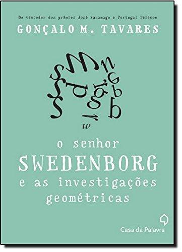 O Senhor Swedenborg