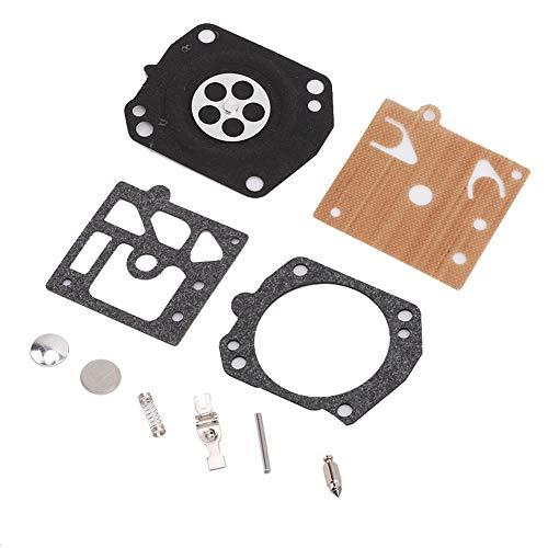 Kit de carburador-Kit de junta de diafragma de reparación de carburador para Walbro K10-HD para 027029 039 MS270