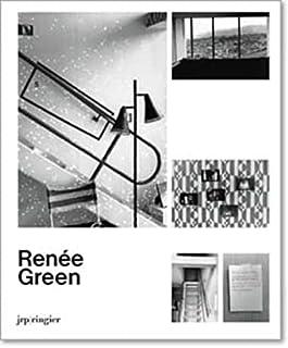 Renee Green: Ongoing Becomings - Retrospective 1989-2009