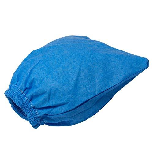 Trockenfilter blau Textilfilter Filter für Parkside Nass Trocken Sauger PNTS 1200 1250 1300 A1 B2 C3 E4 F5 Trocken Filter Parkside