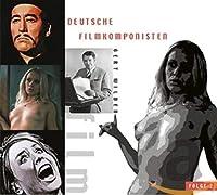 GROSSE DEUTSCHE FILMKOMPONISTE