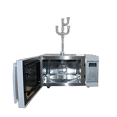 MXBAOHENG wbfy201 Continua Laboratorio de radiación microondas microondas Horno microondas química Reactor microondas química Reactor microondas Reactor 220 V