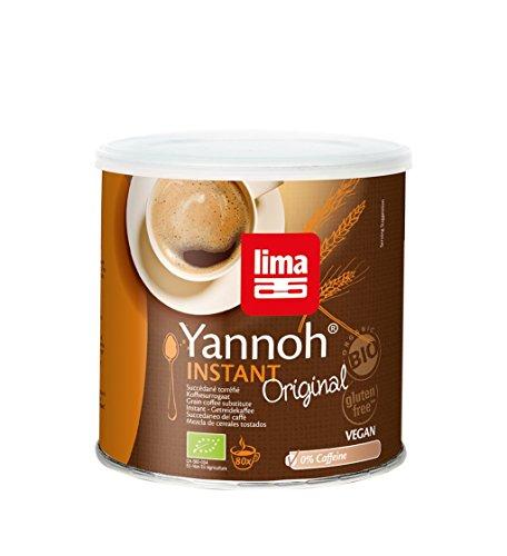 LIMA Yannoh Instant (1 x 125 g)