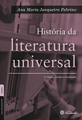 História da literatura universal