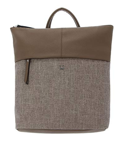 Gerry Weber Keep In Mind Backpack MVZ 1 Taupe