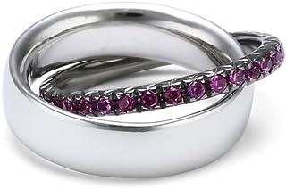 ESPRIT Jewels - Anello, Argento Sterling 925, Donna