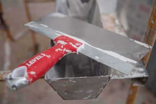 taping drywall knife