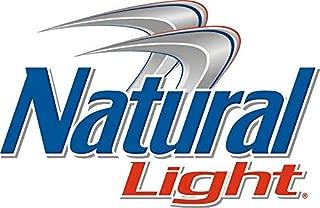 Natural Light Sticker Decal Window Bumper Sticker Vinyl 5