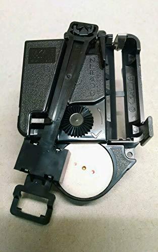 Takane Thin Mini Pendulum Movement - Clock Repair Kit - Choose a Size