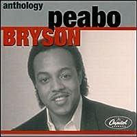 Anthology by Peabo Bryson