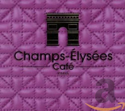 Champs Elysees Cafe [Importado]
