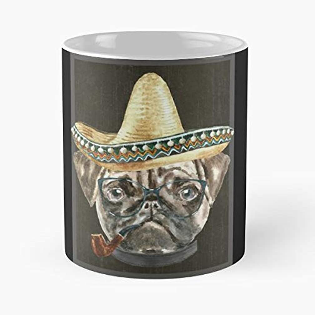 Dog Puppy Idea Saying Coffee Mugs Unique Ceramic Novelty Cup