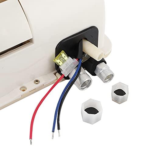 Evaporatore del condizionatore d'aria, gruppo evaporatore A/C Evaporatore universale 12V per veicolo