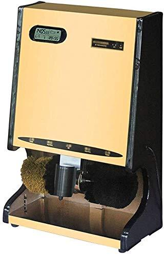 YWAWJ Betún, Sensor Inteligente automática, betún, Cepillo de Zapatos, betún eléctrica, Hotel de inducción automática betún