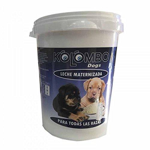 Kolombo - Latte materno in polvere per cane, formato da 500g.
