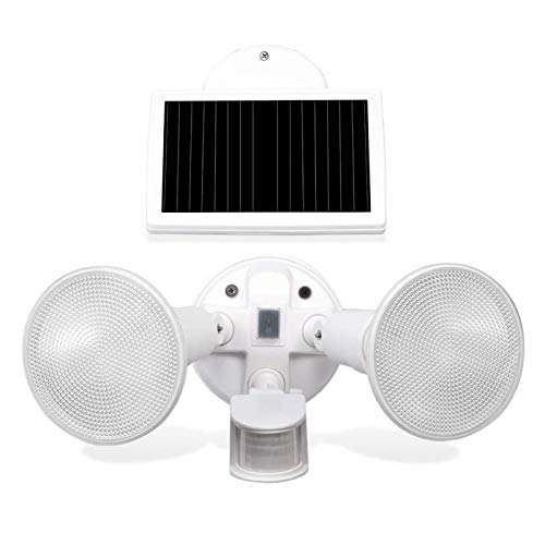 Westinghouse Solar Security Lights...