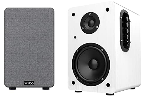 Altavoces Hifi Bluetooth altavoces hifi  Marca Wiibo