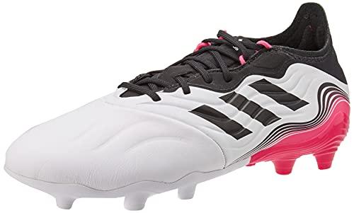adidas Copa Sense.2 FG, Zapatillas de fútbol, FTWBLA/NEGBÁS/ROSSHO, 36 EU