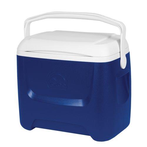 IGLOO Glacière plastique blanc loquet avec vis 24013 pour Igloo 50-165 QT Coolers