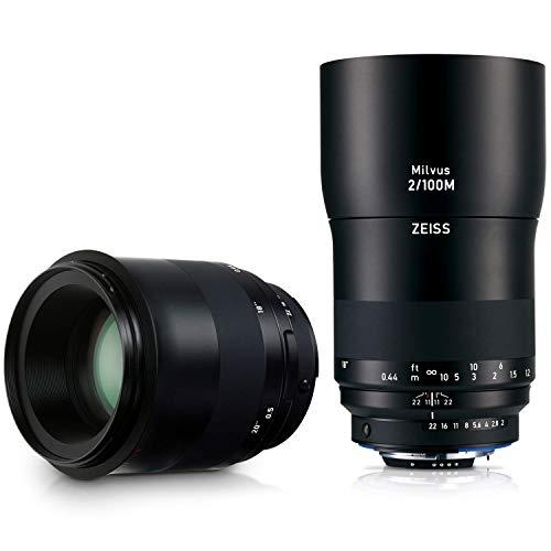 CARL ZEISS Milvus 2/100M - ZF.2 Nikon Objektiv